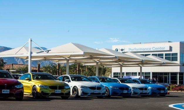 BMW of Palm Springs' Drive4Kids Event Raises $50,000 for Barbara Sinatra Children's Center Foundation
