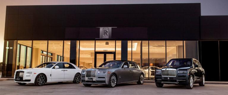 Rolls-Royce-Store-Front