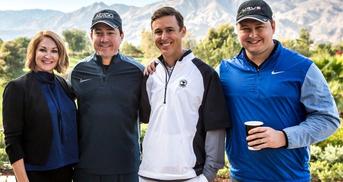 The Jerry – Jerry Weintraub Celebrity Pro-Am Golf Tournament