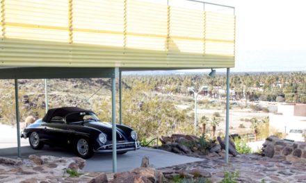 Modernism Week: BMW of Palm Springs Forgotten Frey Tours