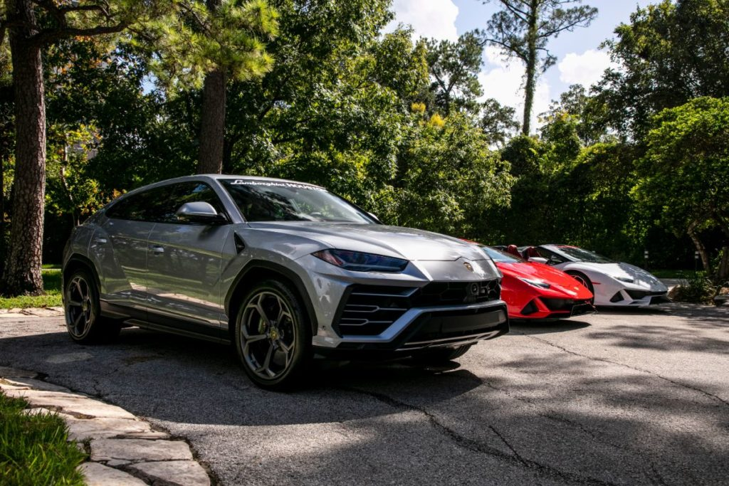 Land Rover Houston North >> Fast & Fabulous | indiGO Auto Group Events