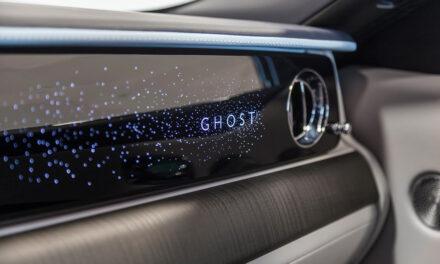 Rolls-Royce Ghost Premiere in Rancho Mirage