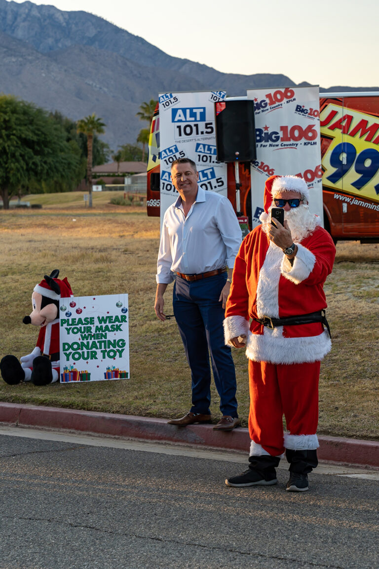 Toy Drive-2