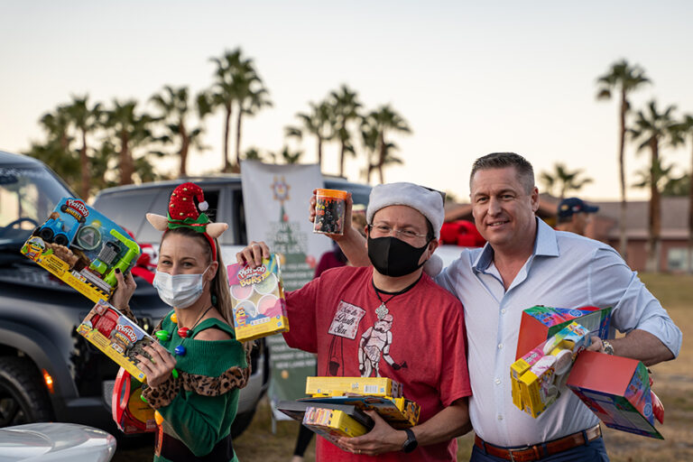Toy Drive-26