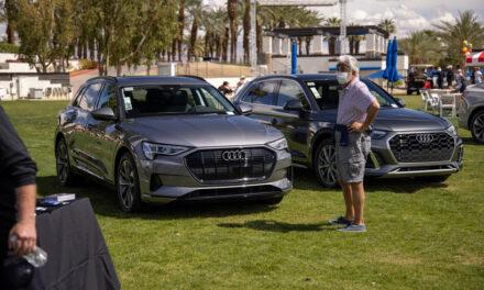 PGA West Car Series   Audi Rancho Mirage