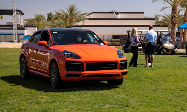PGA West Car Series | Porsche Palm Springs