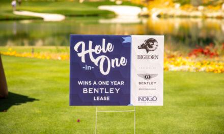 Bentley Rancho Mirage & BIGHORN's BigDeal Golf Tournament