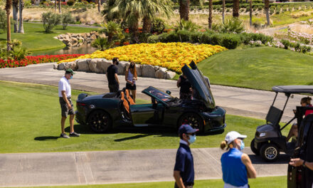 Exclusively for Hideaway Members | Jaguar Land Rover Rancho Mirage